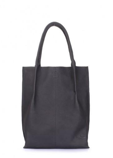 фото сумка POOLPARTY eleganza-black купить