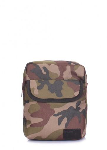фото сумка POOLPARTY extreme-camo купить