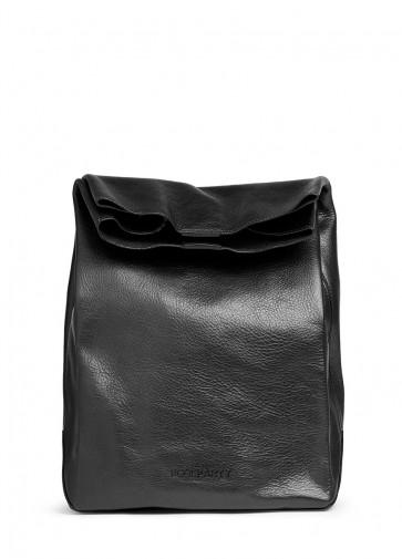 фото клатч-пакет POOLPARTY leather-lunchbox купить