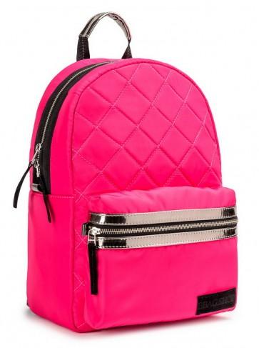 фото рюкзак BBAG Fluffy Basic Pink купить