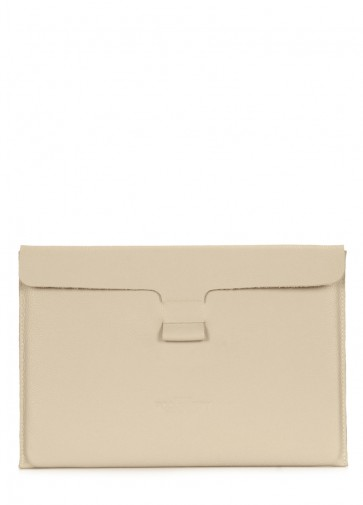 фото чехол POOLPARTY macbook-case-beige купить