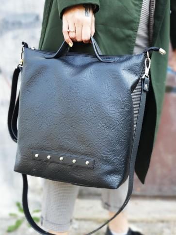 фото сумка Alba Soboni MAN-013-1 черный купить