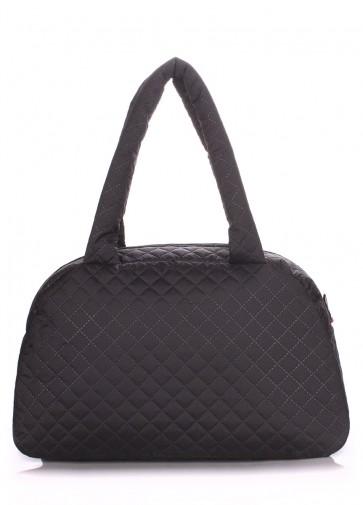 фото сумка POOLPARTY ns4-eco-black купить