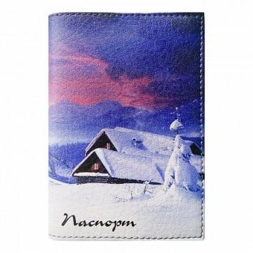 фото обложка на паспорт VALEX P-141 купить