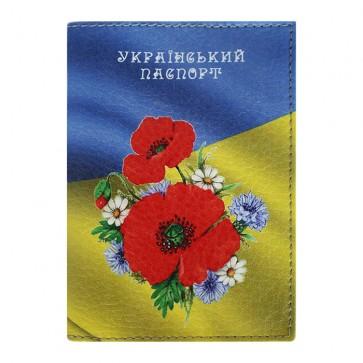 фото обложка на паспорт VALEX P-27 купить