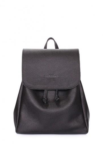 фото рюкзак POOLPARTY paris-black купить