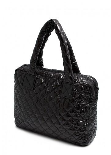 фото сумка POOLPARTY pool-102-black купить