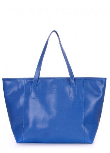 фото сумка POOLPARTY pool-blue-safyan купить