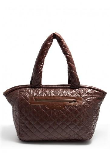 фото сумка POOLPARTY pool-brown-cocoon купить
