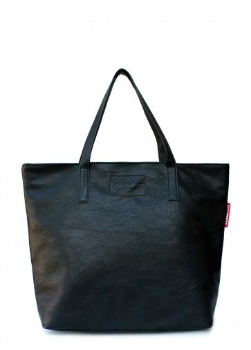 фото сумка POOLPARTY pool88-black-PU купить