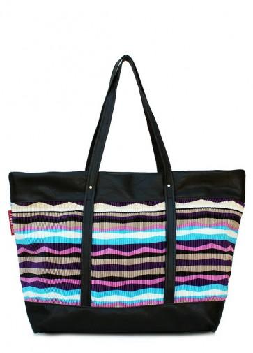фото сумка POOLPARTY argentina-violet купить