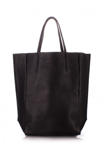 фото сумка POOLPARTY poolparty-bigsoho-black купить