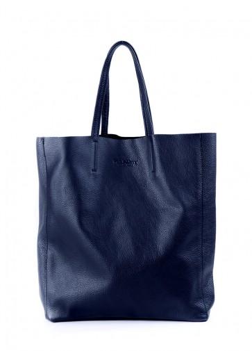 фото сумка POOLPARTY city-darkblue купить