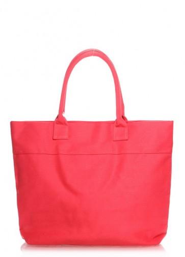 фото сумка POOLPARTY poolparty-paradise-red-none купить