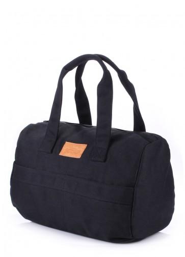 фото сумка POOLPARTY poolparty-sidewalk-black купить