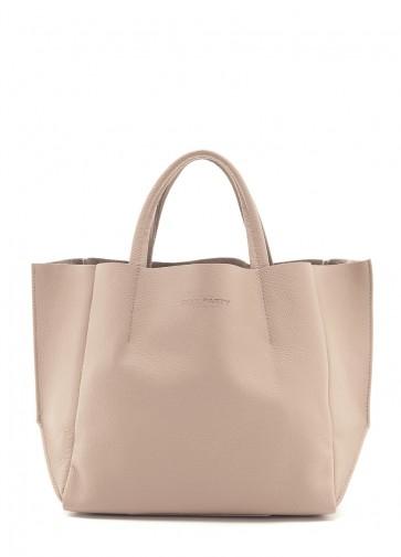 фото сумка POOLPARTY poolparty-soho-beige купить