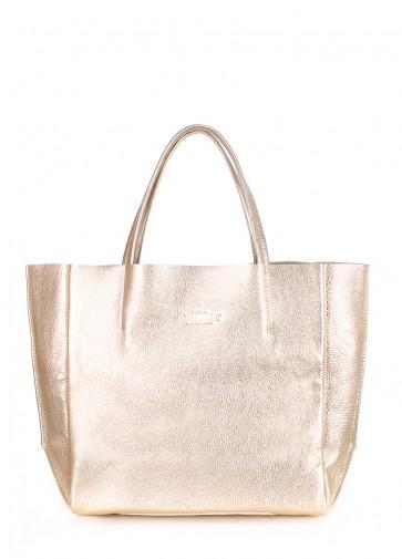 фото сумка poolparty-soho-gold купить