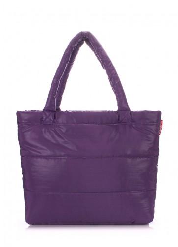 фото сумка POOLPARTY pp4-violet купить