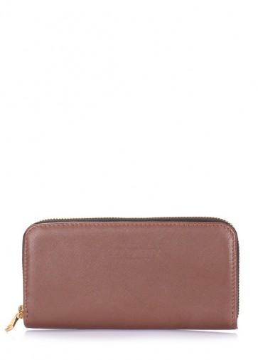 фото кошелек POOLPARTY safyan-wallet-brown купить