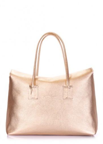 фото сумка POOLPARTY sense-gold купить