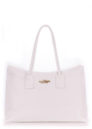 фото сумка POOLPARTY sense-white купить