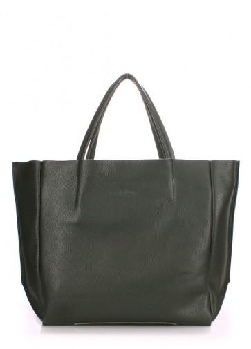 фото сумка POOLPARTY soho-khaki купить