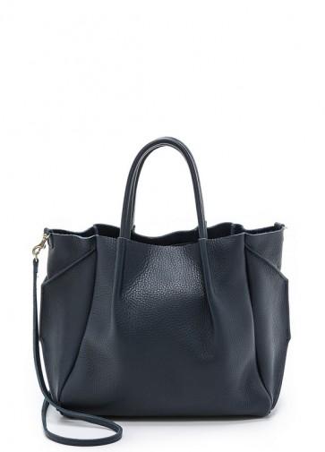 фото сумка POOLPARTY soho-rmx-darkblue купить