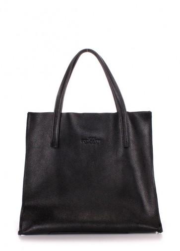 фото сумка POOLPARTY soho-versa-black купить