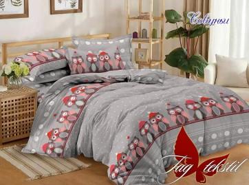 фото комплект постельного белья TAG Совуньи купить