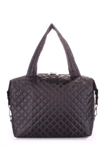 фото сумка POOLPARTY tokyo-black купить