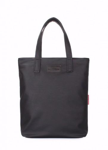фото сумка POOLPARTY poolparty-tulip-black купить