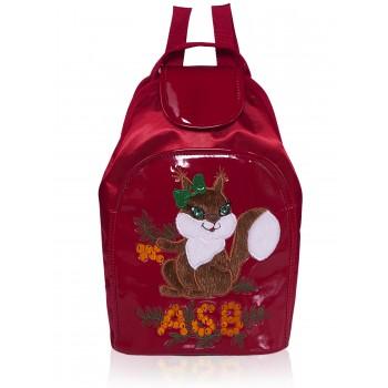 фото сумка Alba Soboni 0174 красный купить