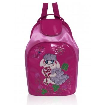 фото рюкзак Alba Soboni 0175 розовый купить