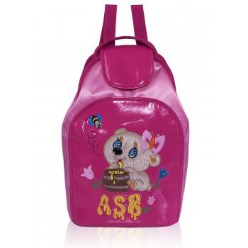 фото рюкзак Alba Soboni 0176 розовый купить