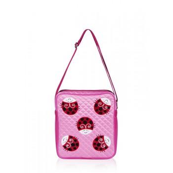 фото детская сумка Alba Soboni 0311 розовый купить