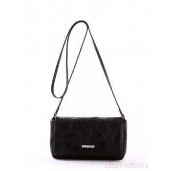 фото сумка Alba Soboni 161077 черный купить