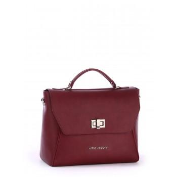 фото сумка Alba Soboni 171442 бордо купить