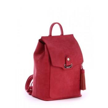 фото рюкзак Alba Soboni 171461 красный купить