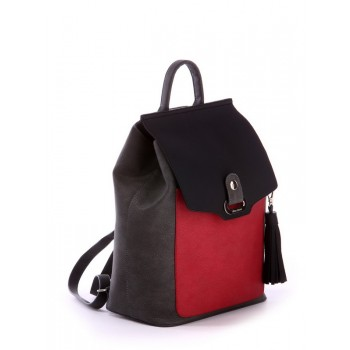 фото сумка Alba Soboni 171468 серый купить