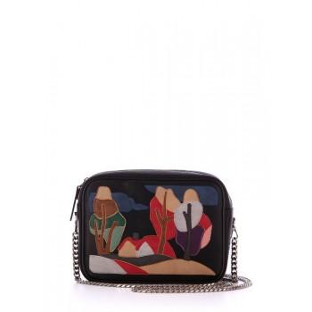 фото сумка Alba Soboni 172405 черный купить