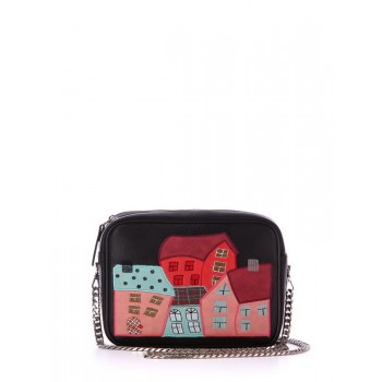фото сумка Alba Soboni 172406 черный купить