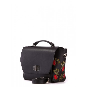 фото сумка Alba Soboni 172572 черный купить