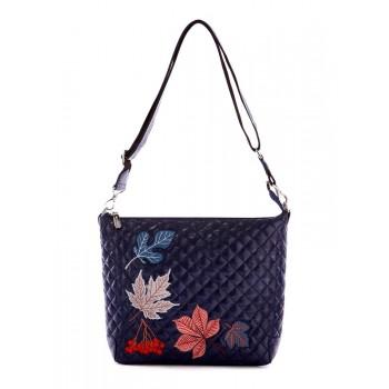 фото сумка Alba Soboni 172662 синий купить