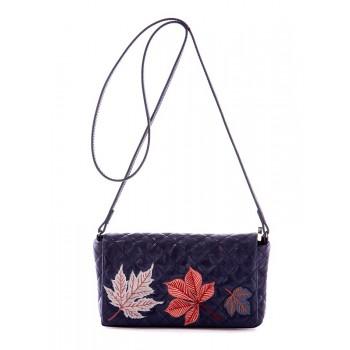 фото сумка Alba Soboni 172672 синий купить