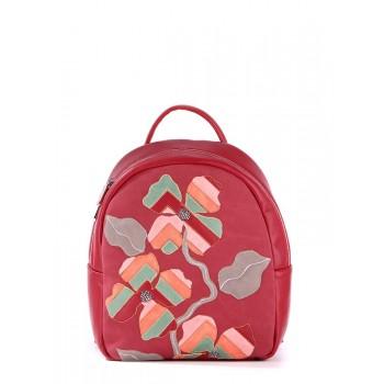 фото рюкзак Alba Soboni 172904 бордо купить