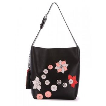 фото сумка Alba Soboni 172916 черный купить