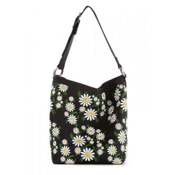 фото сумка Alba Soboni 180001 черный купить