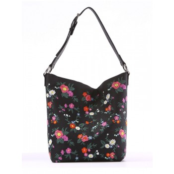 фото сумка Alba Soboni 180004 черный купить