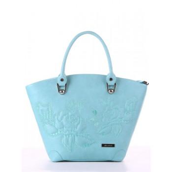 фото сумка Alba Soboni 180107 мята купить