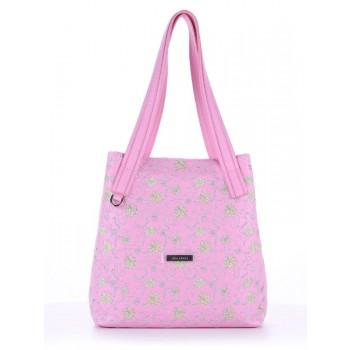 фото сумка Alba Soboni 180135 розовый купить